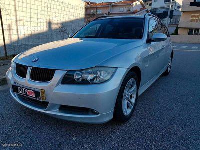 usado BMW 320 320 d touring