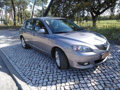 used Mazda 3 1.6 cd