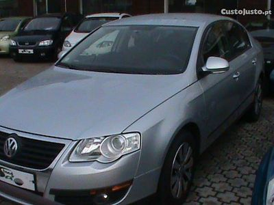 usado VW Passat 1.6 TDI bluemution -