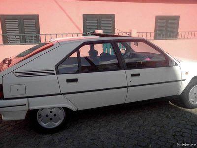 usado Citroën BX Carro - 91