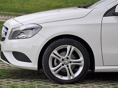 gebraucht Mercedes A180 Classe ACDi B.E. Urban (109cv) (5p)