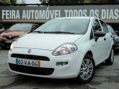 usado Fiat Punto 1.2 Easy