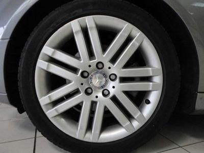 usado Mercedes C220 Avantgarde 5P 170Cv