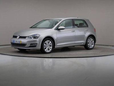 usado VW Golf 1.6 TDi GPS Edition Frotas