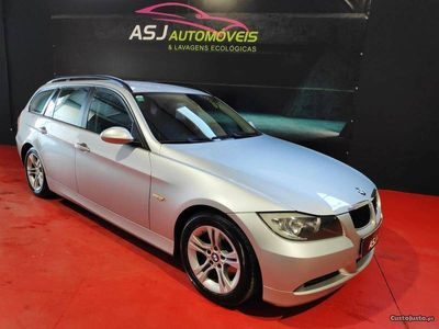 usado BMW 318 D Touring 2.0