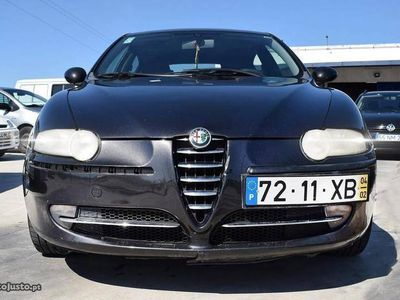 usado Alfa Romeo 147 1.6 TS