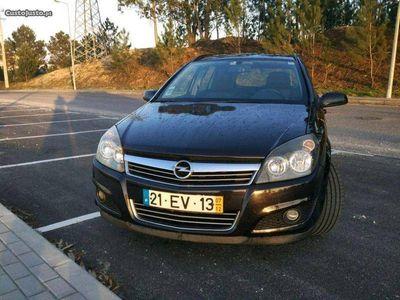 brugt Opel Astra 1.7 CDTi 125Cv
