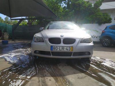 usado BMW 530 Touring sport