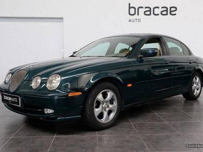 usado Jaguar S-Type 3.0 V6 GPL