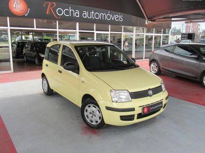 usado Fiat Panda 1.2 70 cv
