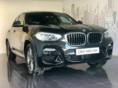 usado BMW X4 ---