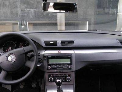 gebraucht VW Passat 1.6 TDI Trendline -