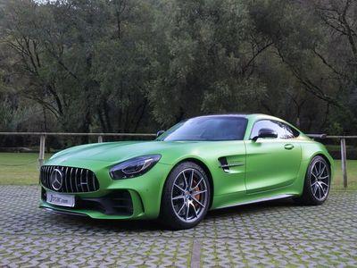usado Mercedes AMG GT R R