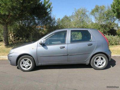 brugt Fiat Punto 1.3 M-jet Diesel