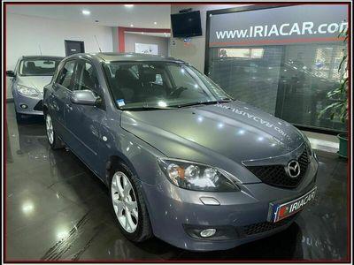 usado Mazda 3 MZ-CD 1.6 Sport