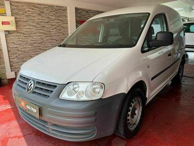 usado VW Caddy SDI