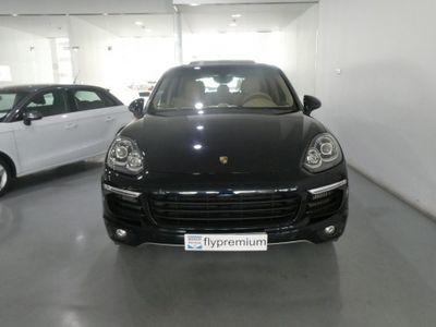 usado Porsche Cayenne 3.0 D V6 (262 Cv) NACIONAL