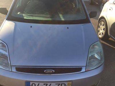 usado Ford Fiesta 1.4TDCI 70CV