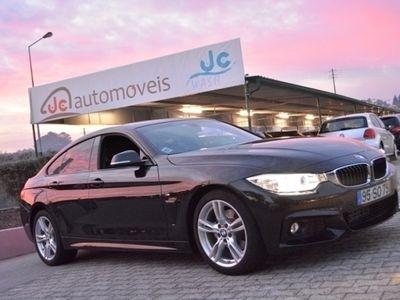 usado BMW 420 Grand Coupé Pack M Automático 8 Velocidades
