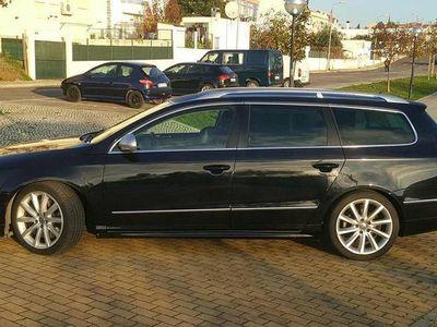 usado VW Passat 2.0 tdi rline -