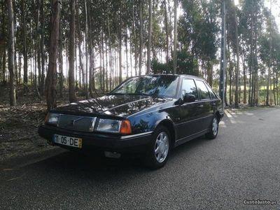 usado Volvo 440 GLT 1.7i AR.CONDICI