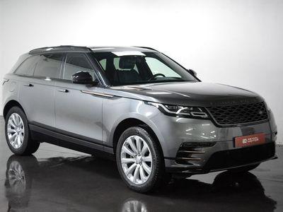 usado Land Rover Range Rover Velar 2.0 D R-Dynamic