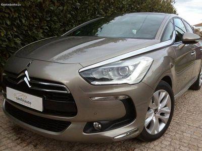 usado Citroën DS5 1.6 E-hdi executive -