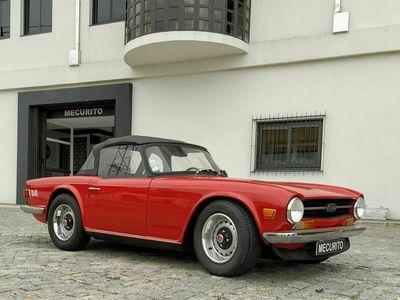 usado Triumph TR6 - 1971