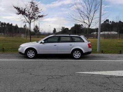 usado Audi A4 Avant 1.9TDi 130Cv - 03