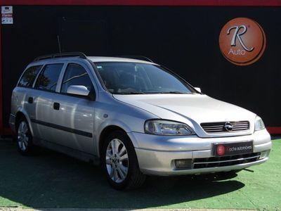 usado Opel Astra G.Caravan 1.4 AC VE