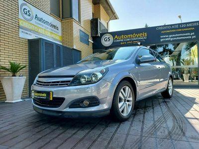 usado Opel Astra GTC 1.9 CDTI 150CV