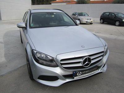 usado Mercedes C220 CDI STATION AVANTGARDE