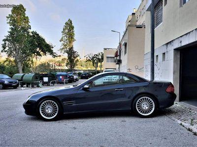 gebraucht Mercedes SL350 Iuc 'Antigo'