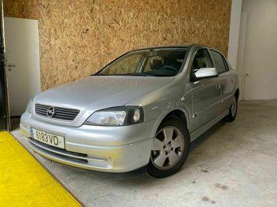 usado Opel Astra 1.4I ELEGANCE
