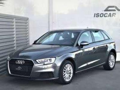usado Audi A3 1.6 TDi Design 116 CV