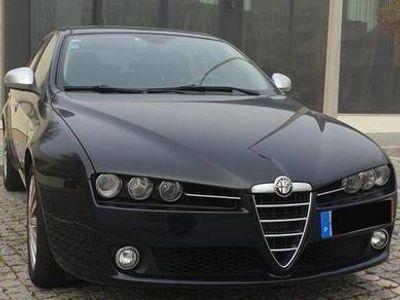 usado Alfa Romeo 159 Sportwagon 150 Cv