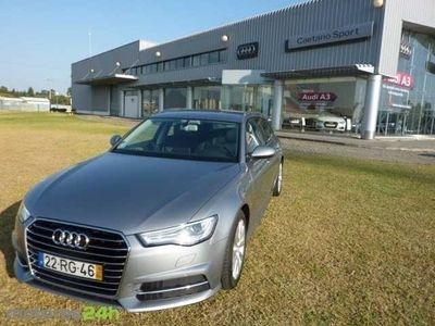 usado Audi A6 2.0 TDi B.Line S-line S tronic