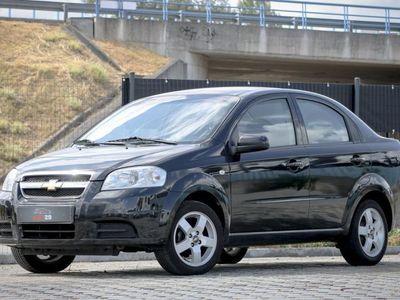 usado Chevrolet Aveo 1.2 LS
