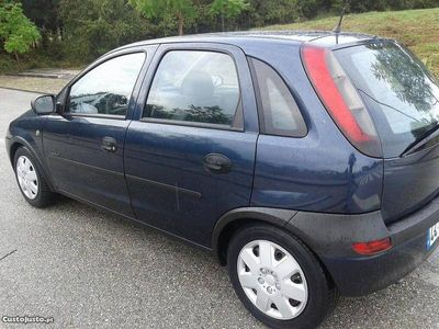 usado Opel Corsa 1.2 16v Comfort -