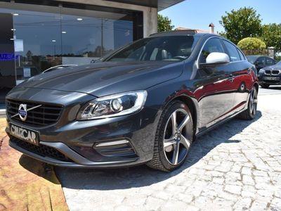 usado Volvo S60 2.0 D2 R-Design