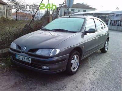 usado Renault Mégane 1.4 RL