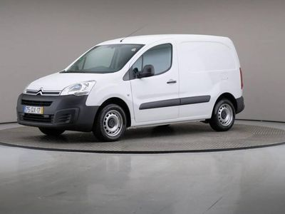 usado Citroën Berlingo 1.6 HDi L1 Club