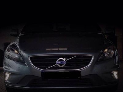 used Volvo V40 R-Design Geartronic