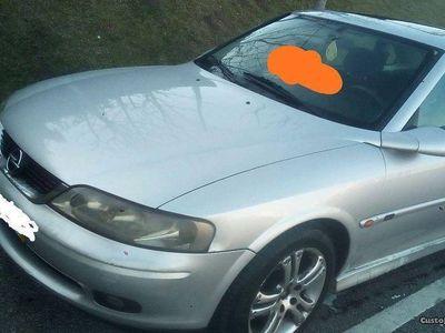 usado Opel Vectra sport
