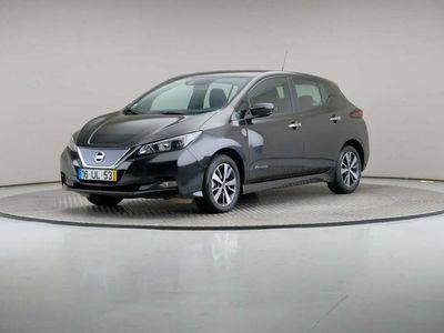 usado Nissan Leaf Acenta .0