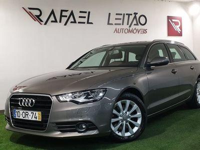 usado Audi A6 2.0 TDi Business GAR