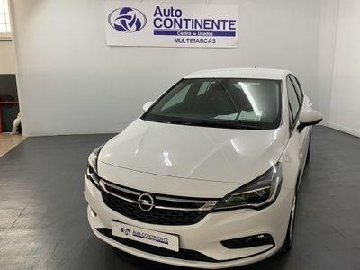 usado Opel Astra Edition 1.6 CDTI 110cv Active Navi