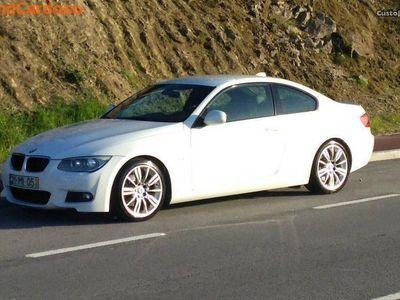 usado BMW 320 D M Coupé (184CV)