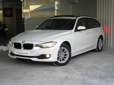 usado BMW 320 d Touring xDrive L.Sport Auto