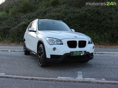 usado BMW X1 16 d sDrive Line Sport